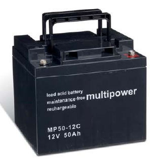 multipower zyklenfest